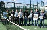El Ayuntamiento presenta el Calendario Deportivo 2010 con más de un centenar de actividades