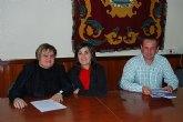 El Ayuntamiento de Fuente Álamo colabora en la inserción laboral de personas con discapacidad