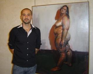 El murciano Juan José Martínez gana el Certamen de Pintura Toledo Puche - 1, Foto 1
