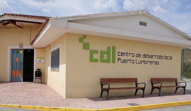 El Centro de Desarrollo Local incrementó en más del 40% el número de usuarios durante 2009 - 1, Foto 1