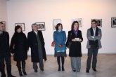 """Inaugurada la exposición """"Torre Pacheco: Ayer y Hoy"""""""