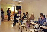 Puerto Lumbreras pone en marcha el Aula Ocupacional para la prevención y control de absentismo escolar durante 2010