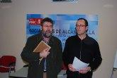 El PSOE abandona la comisión de seguimiento de la contaminación en Alcantarilla 'por los incumplimientos del PP'
