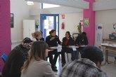 Arranca un nuevo curso de las clases de español para inmigrantes en Las Torres de Cotillas