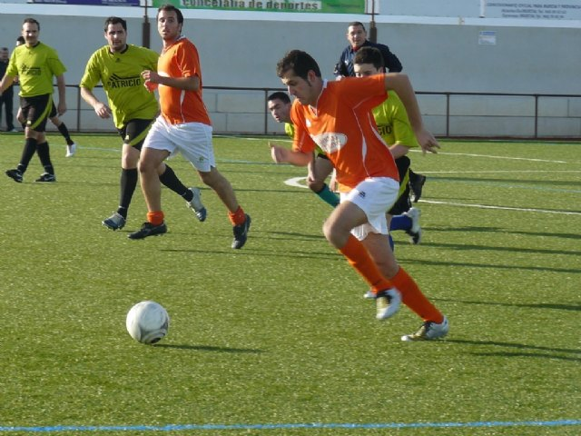 "The ""Peña Madridista The Tenth"" rises to the top of amateur football league ""Play Fair"""