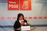 PSOE: 'Los cambios de concejalías que ha hecho el aldalde muestran un proyecto confuso y agotado'