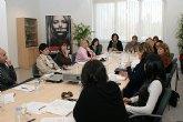 Puerto Lumbreras acoge la III Fase del proyecto europeo Daphne Spire que trabaja contra la violencia de género en el ámbito rural