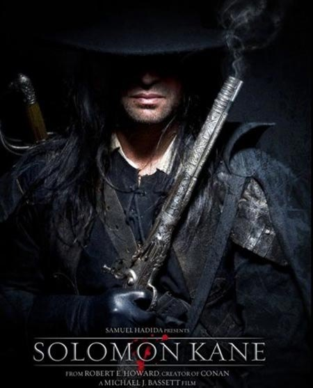 """The adventure film """"Solomon Kane"""" will be screened this weekend at the Cine Velasco"""