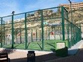 ElCcomplejo Deportivo de Bah�a abre sus puertas esta tarde