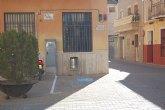 El Ayuntamiento de Alguazas amplia la zona de aparcamientos