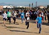 Los jóvenes torreños disfrutan un año más del Cross Escolar