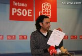 PSOE: 'El catastrazo del PP tendrá un carácter retroactivo de hasta 4 años'