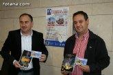 La concejalía de Deportes abre el plazo de inscripción para la peregrinación a Caravaca de la Cruz con motivo del Año Santo Jubilar 2010