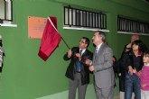 Mazarrón completa sus infraestructuras deportivas