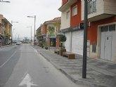 La avenida Juan Carlos I torreña , a por la segunda fase de las obras de mejora de su eje comercial