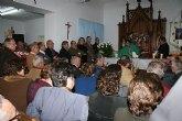 Cientos de lumbrerenses asisten a las Fiestas en honor al Niño de Nápoles