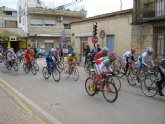 Comienza la Interclub Campo de Cartagena 2010 con la etapa de La Aljorra