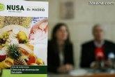 """El ciclo de conferencias de la """"I Semana de Alimentación Saludable"""" comenzará el próximo lunes 25 de enero"""