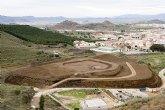 Se inician las obras de regeneración del pantano de la mina remunerada