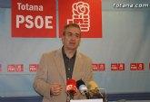 Juan Fco. Otálora ha pedido explicaciones a los responsables municipales sobre el retraso de las obras del Plan E