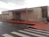 Las obras del Centro Social del barrio Olímpico, Las Peras, El Bosque, Triptolemos y La Estación se encuentran en su última fase de ejecución