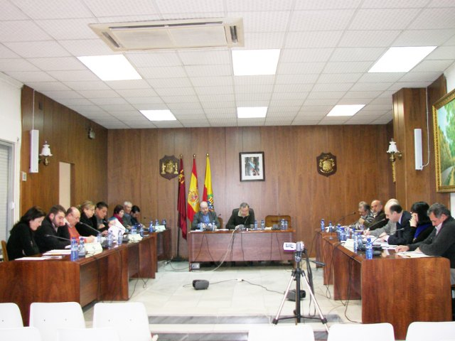 El Plan Turístico Municipal de Archena para los próximos años obtiene el respaldo de todos los grupos municipales en el último pleno - 1, Foto 1