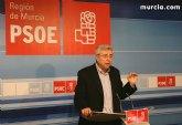 """El PSOE califica de """"bochornosa"""" la campaña de promoci�n tur�stica que el Gobierno regional ha llevado a FITUR"""