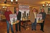 Puerto Lumbreras acoge el Torneo Regional de Ajedrez Rápido 'Copa Federación 2010'