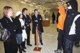 """Inaugurada la exposición """"De Darwin a las Bases Científicas Antárticas: Experiencia de Investigadores Españoles en la Antártida"""""""