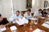 La Junta de Gobierno aprueba siete nueve proyectos del Plan E