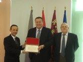 La CONCAPA premia al ayuntamiento de La Unión