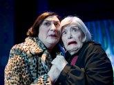 María Galiana y Berta Ojea protagonizan en el Teatro Circo Fugadas