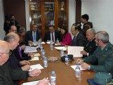 Aprobado el nuevo Plan Local de Seguridad Ciudadana de Molina de Segura