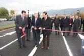 El casco urbano de La Alberca se liberará del intenso tráfico gracias a la apertura del primer tramo de la Costera Sur