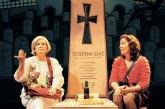 María Galiana y Berta Ojea protagonizan Fugadas en el Teatro Circo