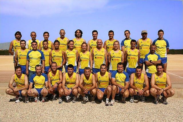Totana Athletics Club will be present in Elche de la Sierra and Almeria