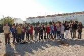 Los alumnos del IES Villa de Alguazas concienciados con el medio ambiente