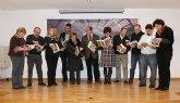 El Alcalde presenta el 'Anuario 2009' que resume la actividad social y municipal de Puerto Lumbreras durante todo el año