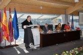 La UPCT celebra Santo Tomás de Aquino en la Facultad de Ciencias de la Empresa