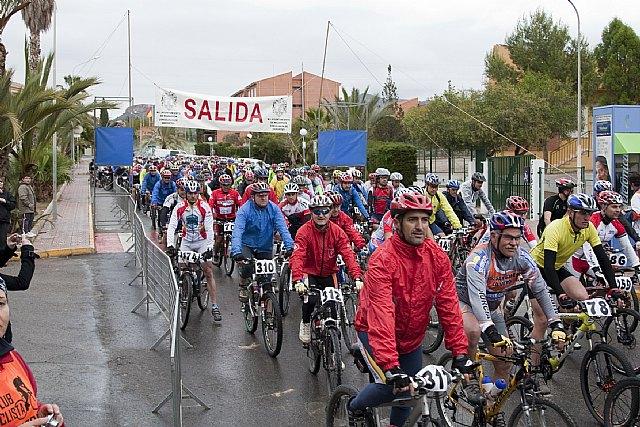Abierto el plazo de inscripción en la 'II Marcha Mountain Bike' - 1, Foto 1