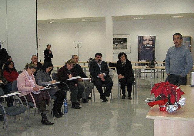 El Centro de Emprendedores organiza una jornada informativa y de asesoramiento sobre las nuevas 'Ayudas Leader' - 1, Foto 1