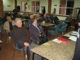 Organizan charlas informativas sobre la revalorización de las Pensiones 2010 en los Centros de Personas Mayores de Totana y El Paretón