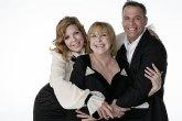 María Luisa Merlo, Belinda Washington y Carlos Lozano protagonizan LAS VACACIONES DE JOSEFA el sábado 30 de enero en el Teatro Villa de Molina