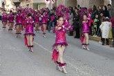 Mazarr�n  con ganas de Carnaval
