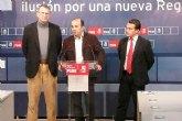 El PSOE propone soluciones para mejorar el transporte público en Murcia y pedanías