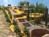 El Ayuntamiento convertirá el Molinete en un Parque Histórico Arqueológico