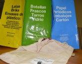 El Ayuntamiento de Jumilla se une a la estrategia regional de reducción de bolsas de un solo uso