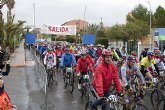 Abierto el plazo de inscripción en la 'II Marcha Mountain Bike'