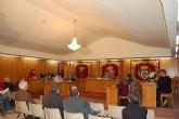 Los grupos municipales de Alguazas acuerdan donar cerca de 4.000 euros a Haití