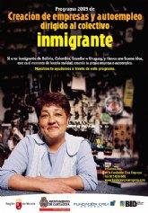 Ayudan a inmigrantes a crear su propia empresa
